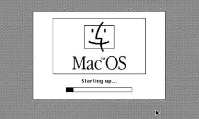 Apple podría cambiar el nombre de OS X 37