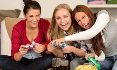 SXSW: Los videojuegos no son sólo cosa de hombres 30
