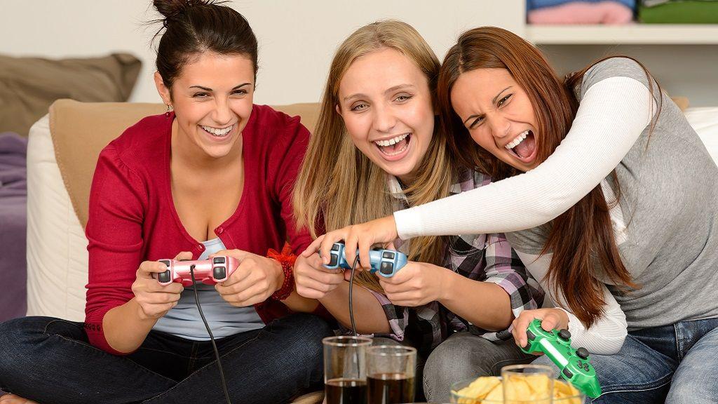 SXSW: Los videojuegos no son sólo cosa de hombres 29