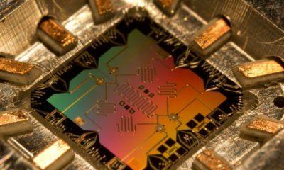 Nuevo ordenador cuántico, ¿un peligro para el cifrado? 37