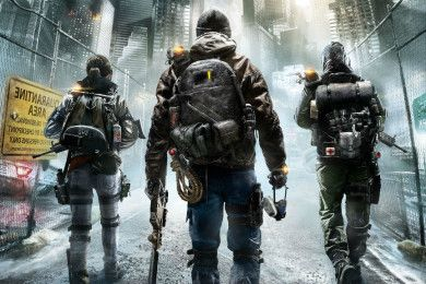 The Division, análisis