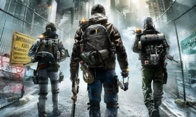 The Division, análisis 126