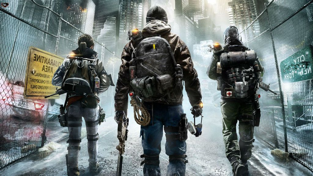 The Division, análisis 27