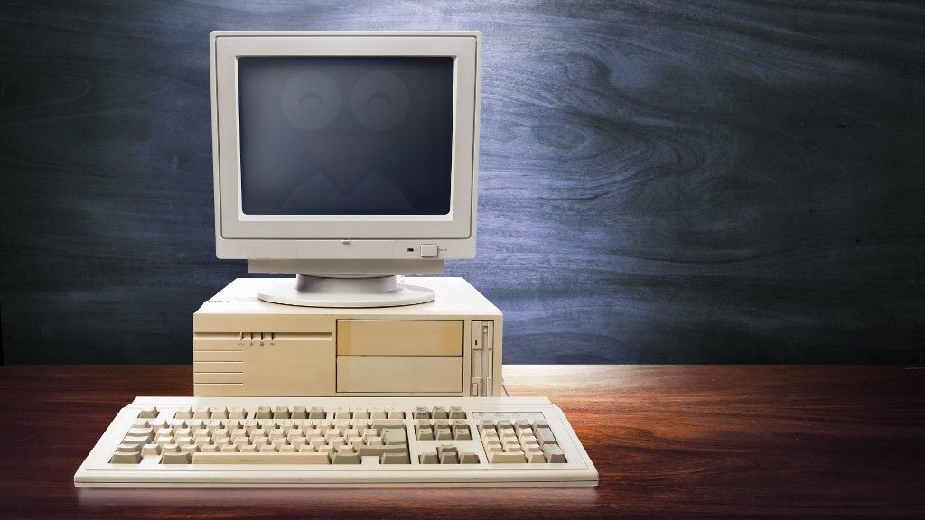 Resucita tu viejo PC con GNU/Linux 31