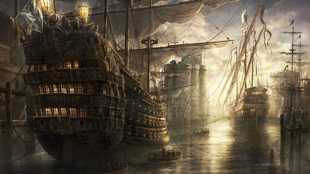 Los piratas de barcos también recurren a los ciberataques 35