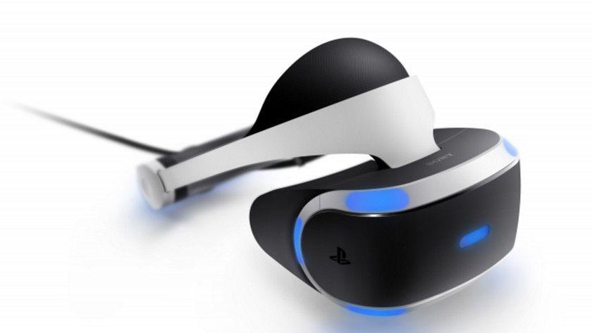 PlayStation VR para PC