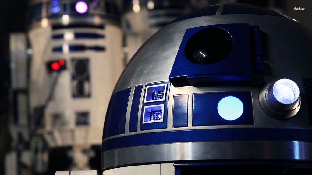 Fallece Tony Dyson, creador de R2-D2 28