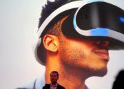 PlayStation VR llegará en octubre por 399 euros 47