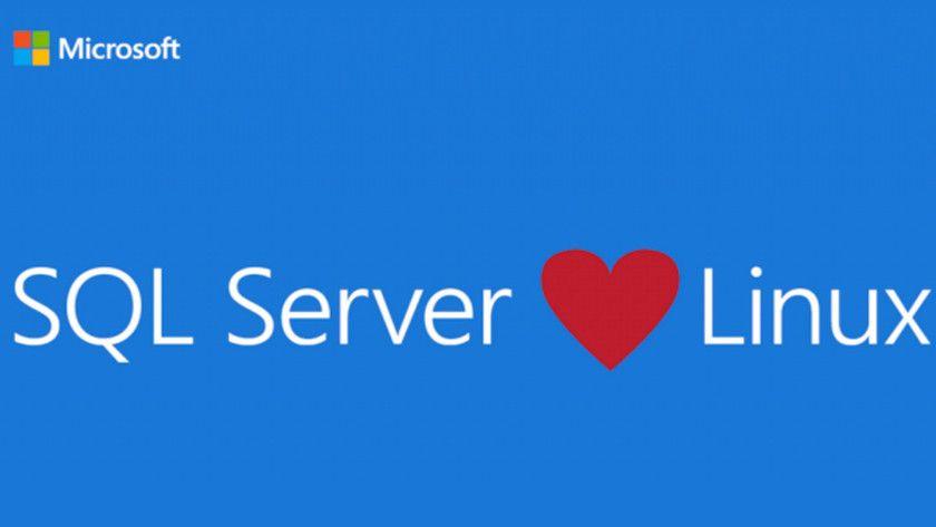 SQL Server para Linux