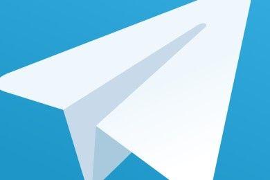 Almacenamiento en la nube con Telegram