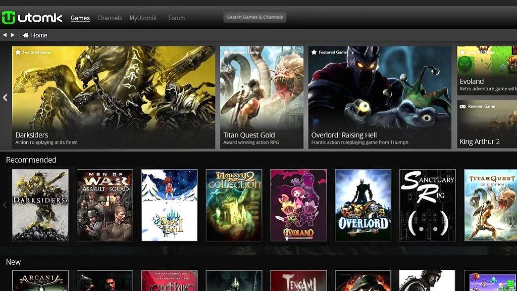 Utomik arranca hoy, ¿es de verdad el Netflix del videojuego? 29