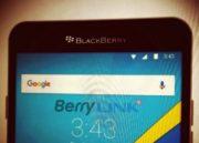Estos serían los dos nuevos terminales de BlackBerry 31