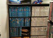 ¿Cuanto pagarías por esta enorme colección de juegos? 31