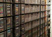 ¿Cuanto pagarías por esta enorme colección de juegos? 35