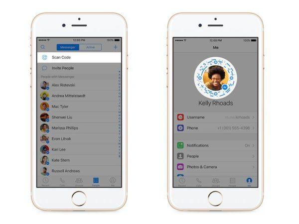 Facebook Messenger celebra los 900 millones de usuarios 30