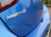 Mazda 2, elegancia urbana 47