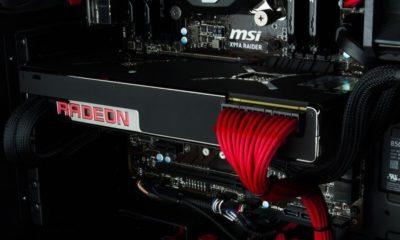 AMD aclara qué gamas ocuparán las GPUs Polaris 91