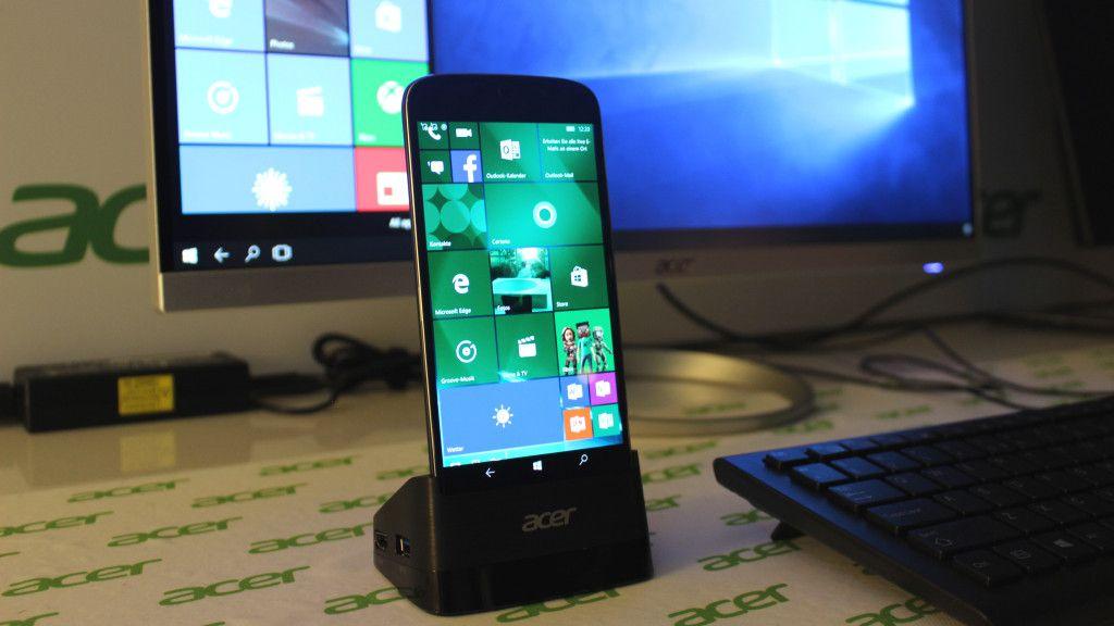 Acer Jade Primo ya disponible en Europa 31