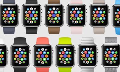 Todas las apps para Apple Watch funcionarán sin iPhone 40