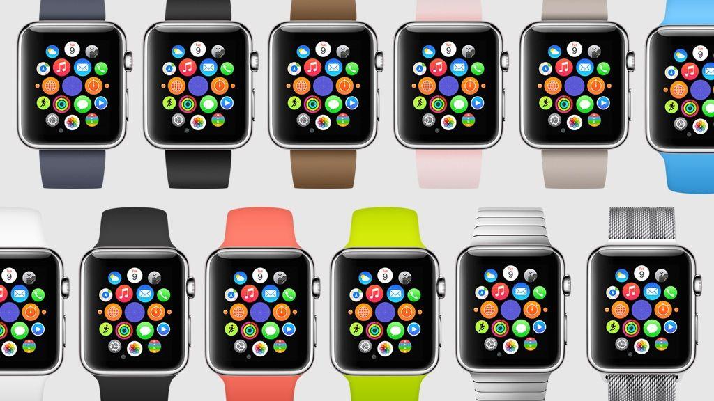 Todas las apps para Apple Watch funcionarán sin iPhone 31