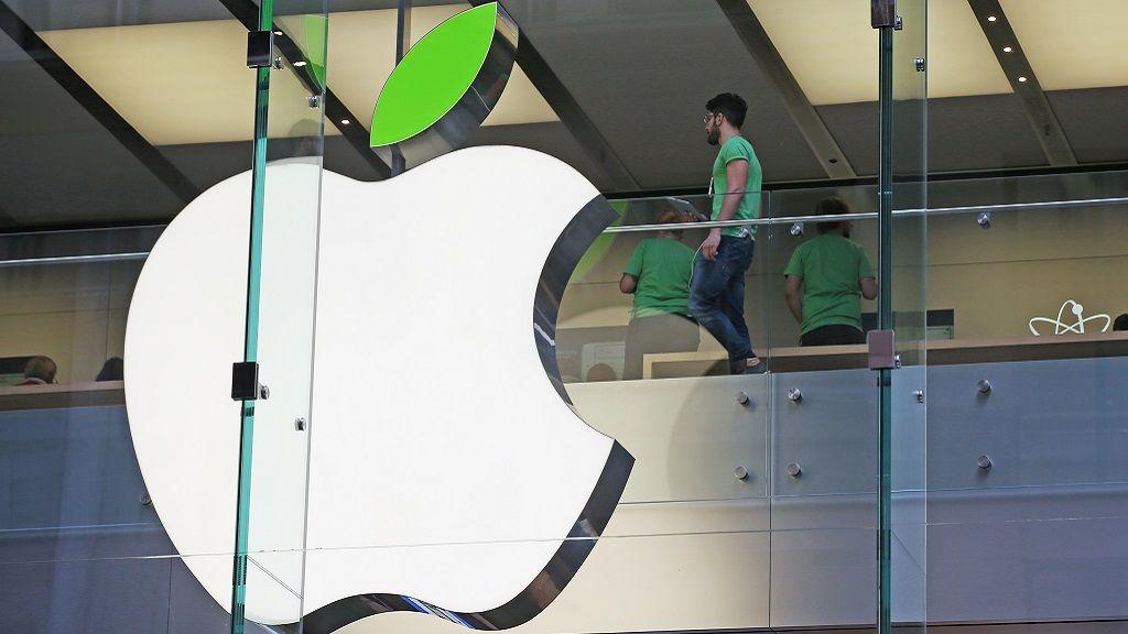 Apple recupera oro por valor de 40 millones de $ reciclando 30