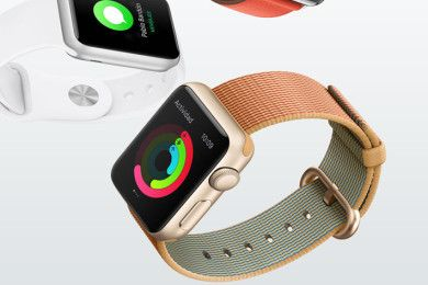 Apple Watch no convence ni al co-fundador de Apple, Steve Wozniak
