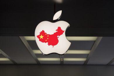 China exigió el código fuente de iOS y Apple dijo no