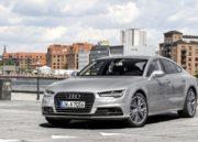 Audi renueva el diseño de sus A6 y A7 45