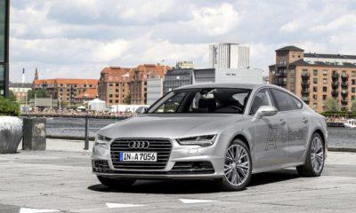 Audi renueva el diseño de sus A6 y A7 54