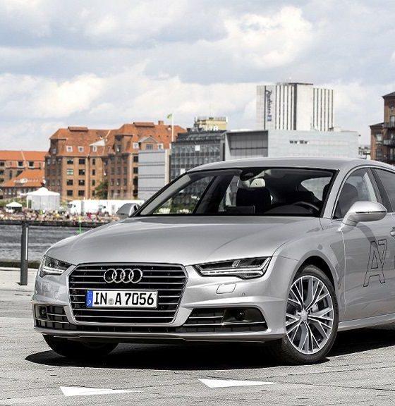 Audi renueva el diseño de sus A6 y A7 31