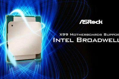 Asrock confirma Intel Broadwell-E, primeros 10 núcleos para consumo