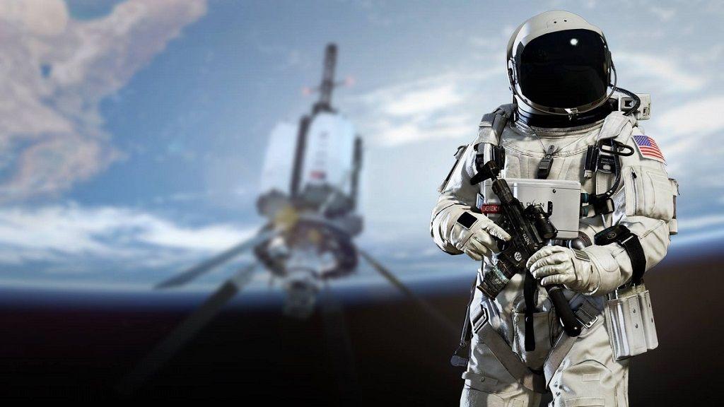 Call of Duty Infinite Warfare, fecha de lanzamiento 28