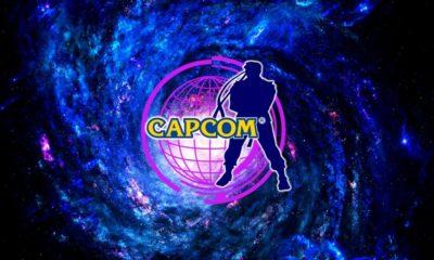 Capcom crea división móvil, 4 juegos en camino 92