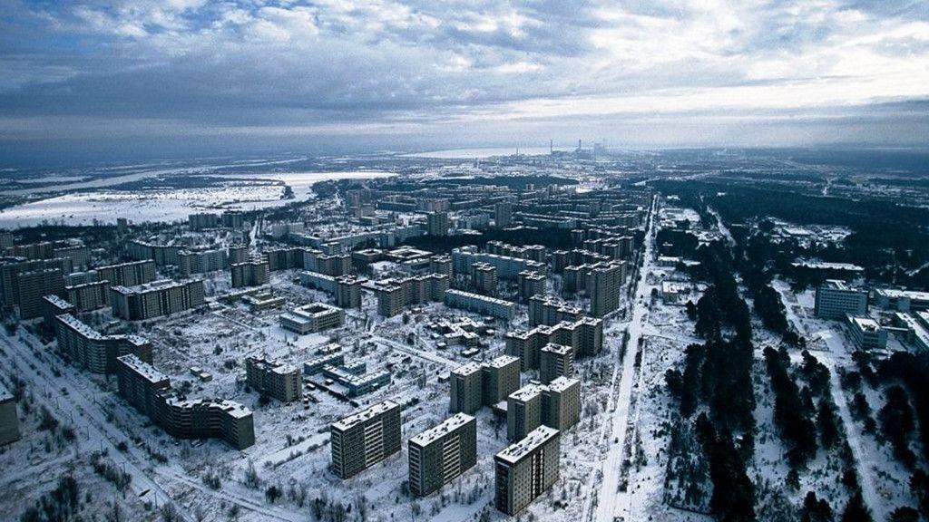30 años de Chernóbyl