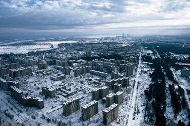 Chernobyl VR: un recorrido por la devastación