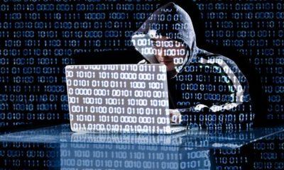 """Estados Unidos está lanzando """"ciberbombas"""" contra ISIS 35"""