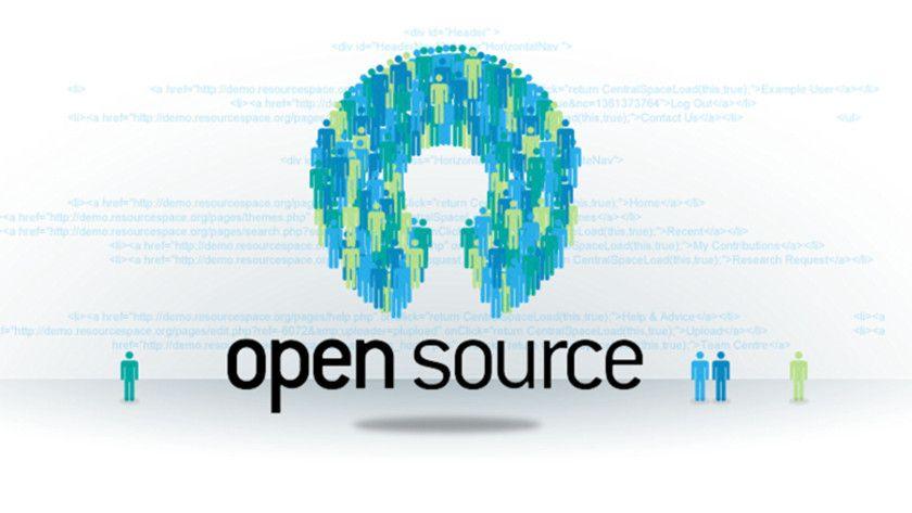 código abierto