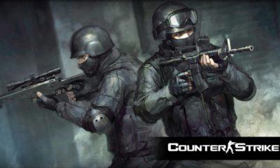 Counter Strike corriendo en Android 34