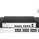 Nuevos Switches Smart Gigabit Surveillance PoE+ de D-Link 138