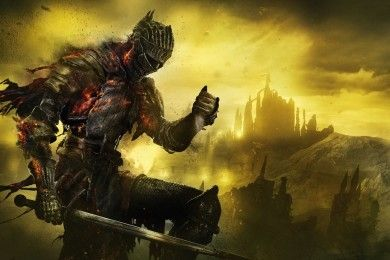 Análisis de Dark Souls 3 para PC