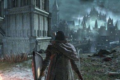 Dark Souls 3 es el final, From Software lo confirma
