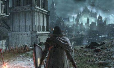Dark Souls 3 es el final, From Software lo confirma 92