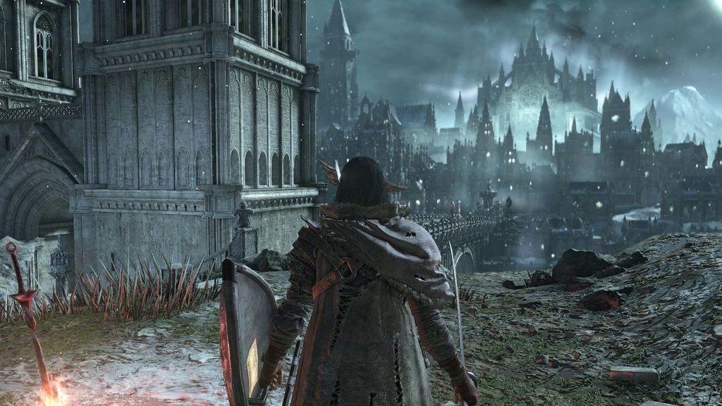 Dark Souls 3 es el final, From Software lo confirma 28