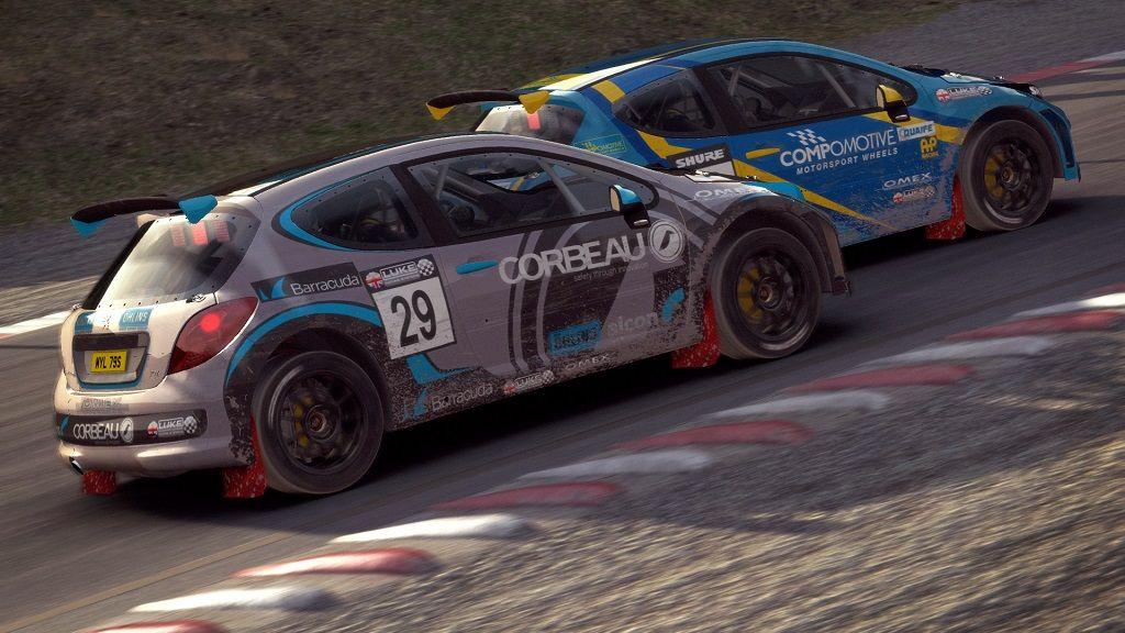 DiRT Rally, análisis en PC 30