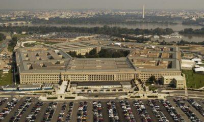 Un programa ofrece dinero por hackear el Pentágono 29