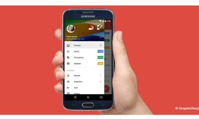 Microsoft Exchange en Android
