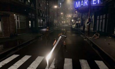 Final Fantasy VII Remake, una trilogía de 90 horas de juego 61