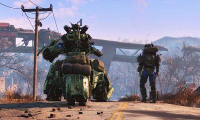 Parche no oficial corrige muchos errores en Fallout 4 47