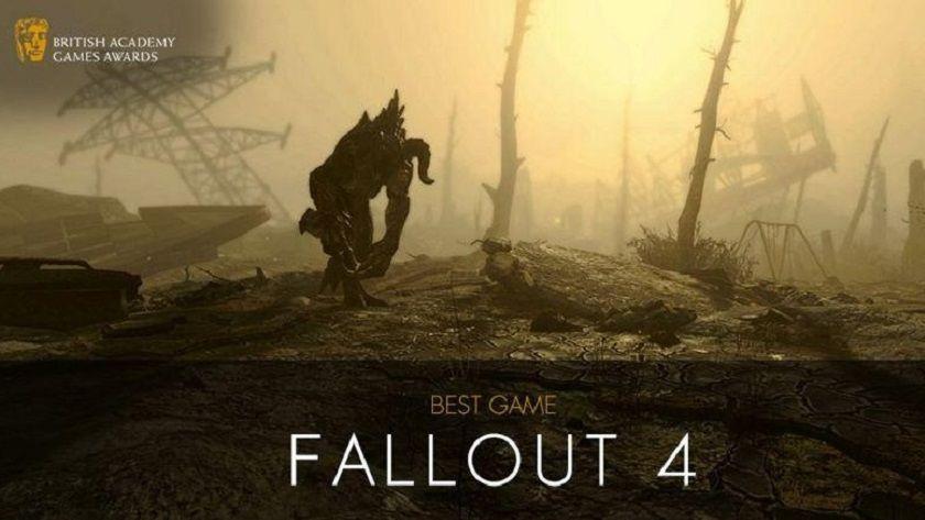 Estos son los juegos ganadores de los premios BAFTA 33
