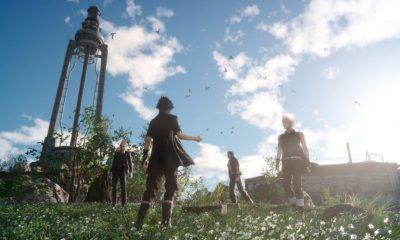 Final Fantasy XV sería mejor en PC 112